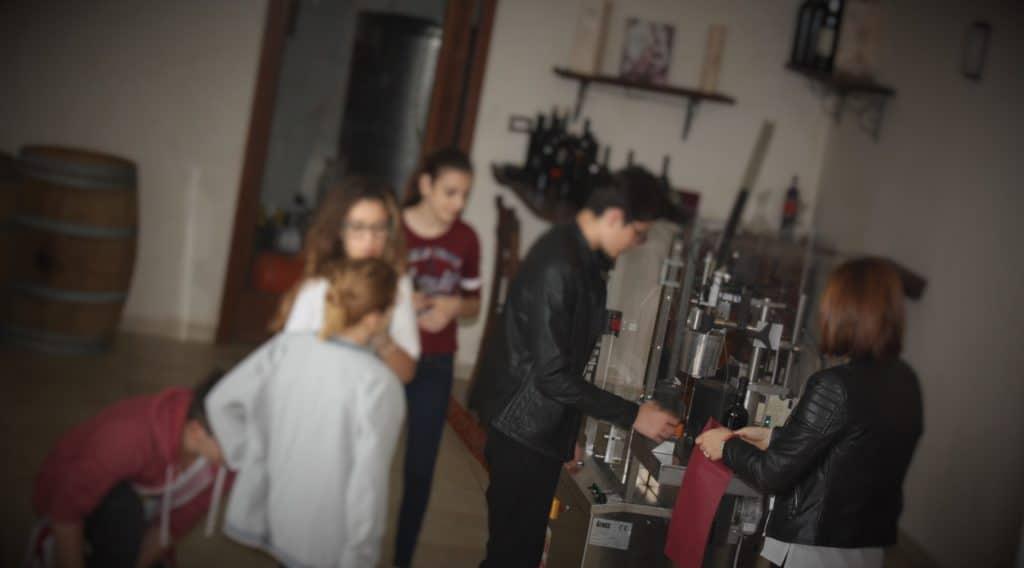 Erasmus - Cultivons l'Europe - Italie