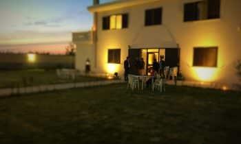 cena contaddinner - vazapp - tenuta posta della casa ortanova 17